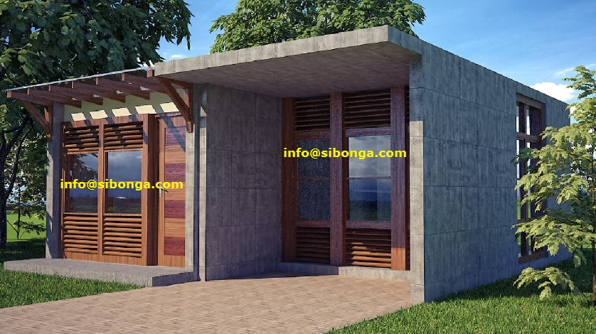 15 cool affordable house construction architecture plans for Affordable house construction