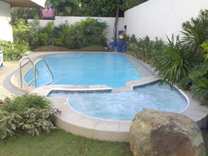 Philippine pool contractors
