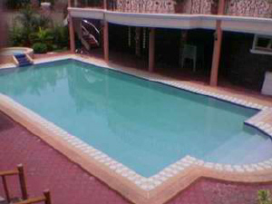 pool installation Philippines