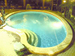 Philippine pool builders
