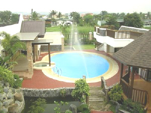 swimming pool builders Philippines
