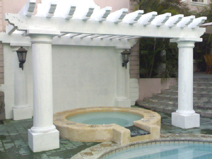 Philippine swimming pool builder