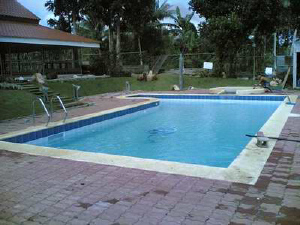 Philippine pool pictures