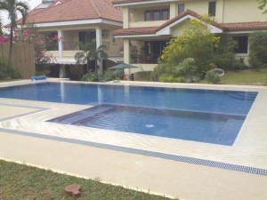 swimming pool cost Philippines