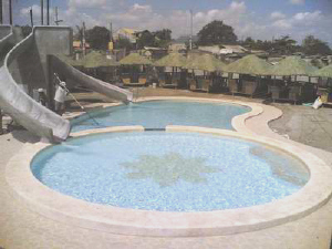 Philippine pool pricing